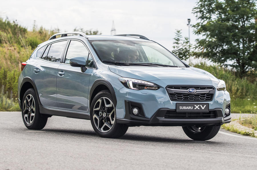 Nowe Subaru XV już w sprzedaży w Polsce